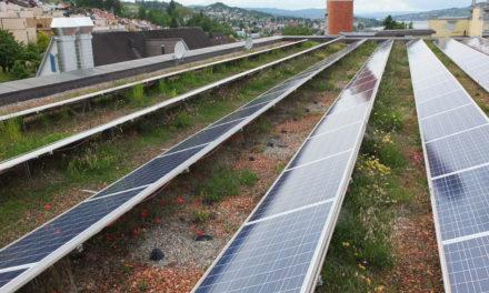 Inspiration från Europas grönaste stad, Basel i Schweiz