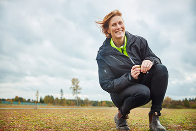 Veg Tech Lina Pettersson