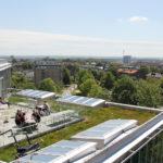 Nya möjligheter med grön infrastruktur